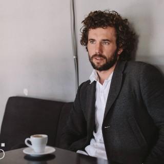 Barzakh: Q&A with Director Mantas Kvedaravicius