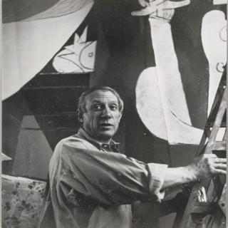 Art Revolutionaries Mayoral