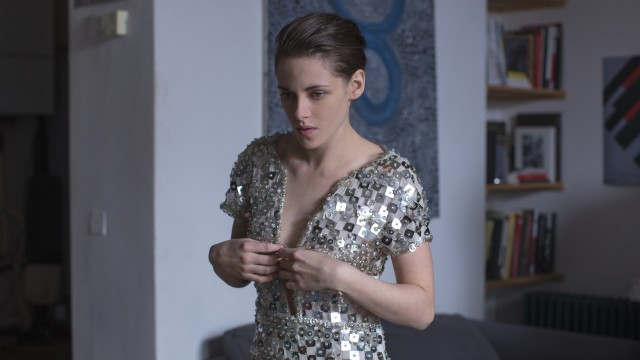 Fashion and Cinema: Personal Shopper + Q&A