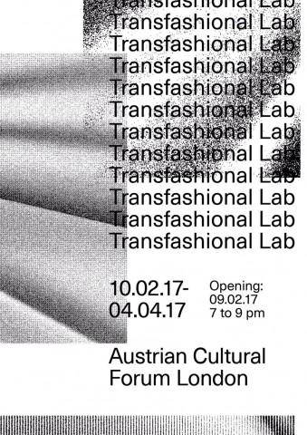 Transfashional Lab Opening Event