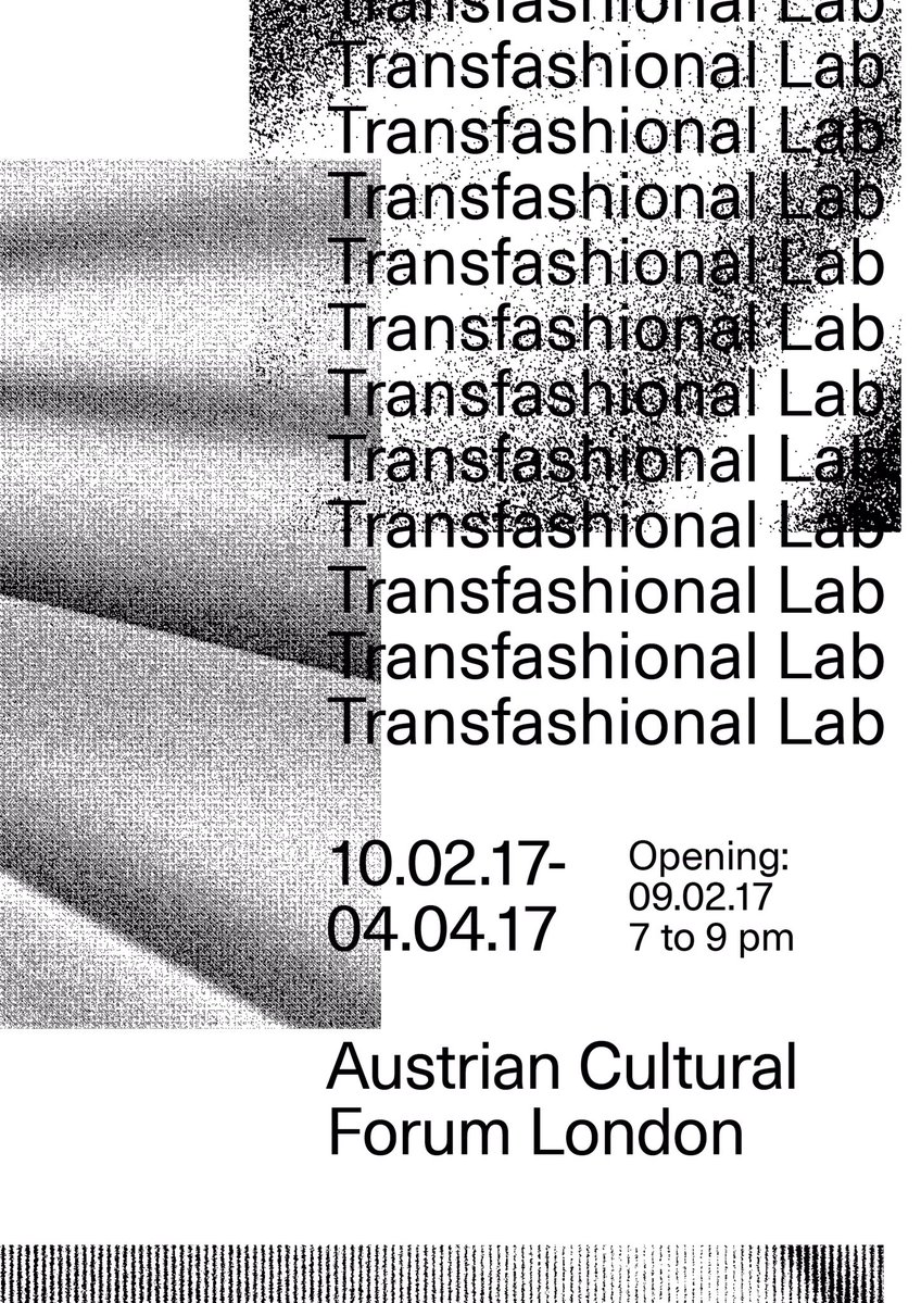Transfashional Lab Opening Event