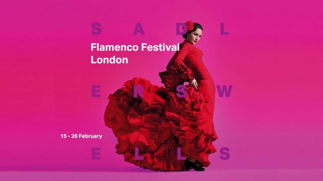 flamenco festival london