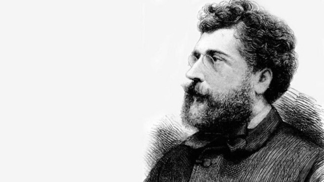 Carmen: the immortal legacy of Bizet's short life