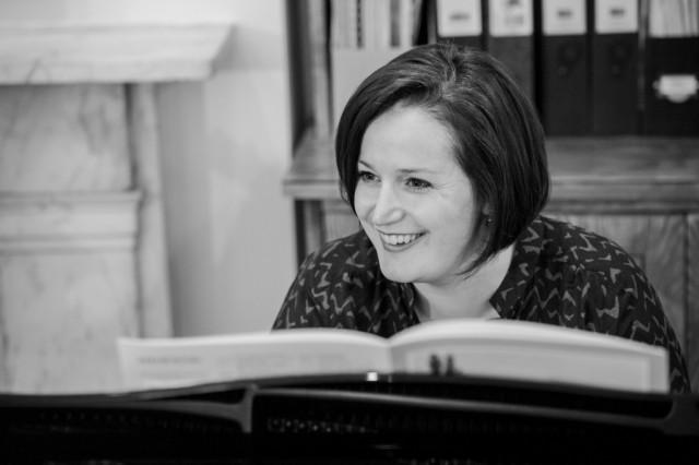 Opera Masterclass with Susanna Stranders