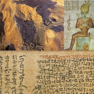 Egypt and Czech Egyptologists