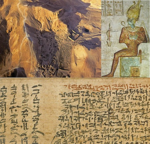 Egypt and Czech Egyptologists