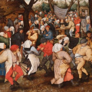 Bruegel: Defining a Dynasty