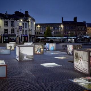 Flâneur: New Urban Narratives