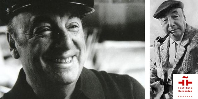 Poetry Reading: Celebrating Neruda