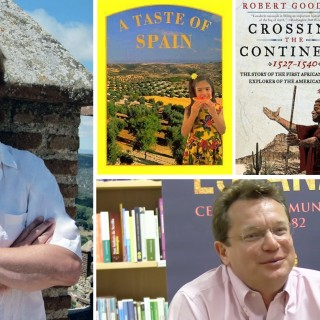 Great Hispanists Series: Dr. Robert T. C. Goodwin