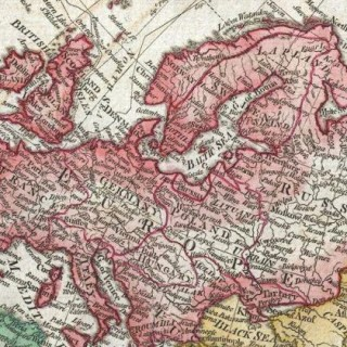 Whither Europe? Historical Perspectives on 2017