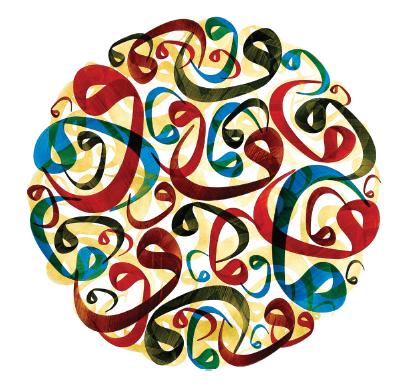 An Islamic Art Exhibition Love For The Prophet EUNIC UK