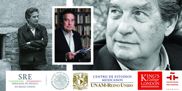 Screening & Talk: El laberinto de Octavio Paz