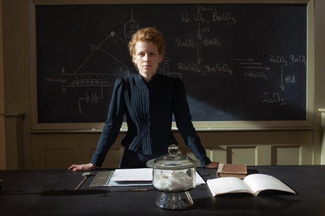 Marie Curie still 2
