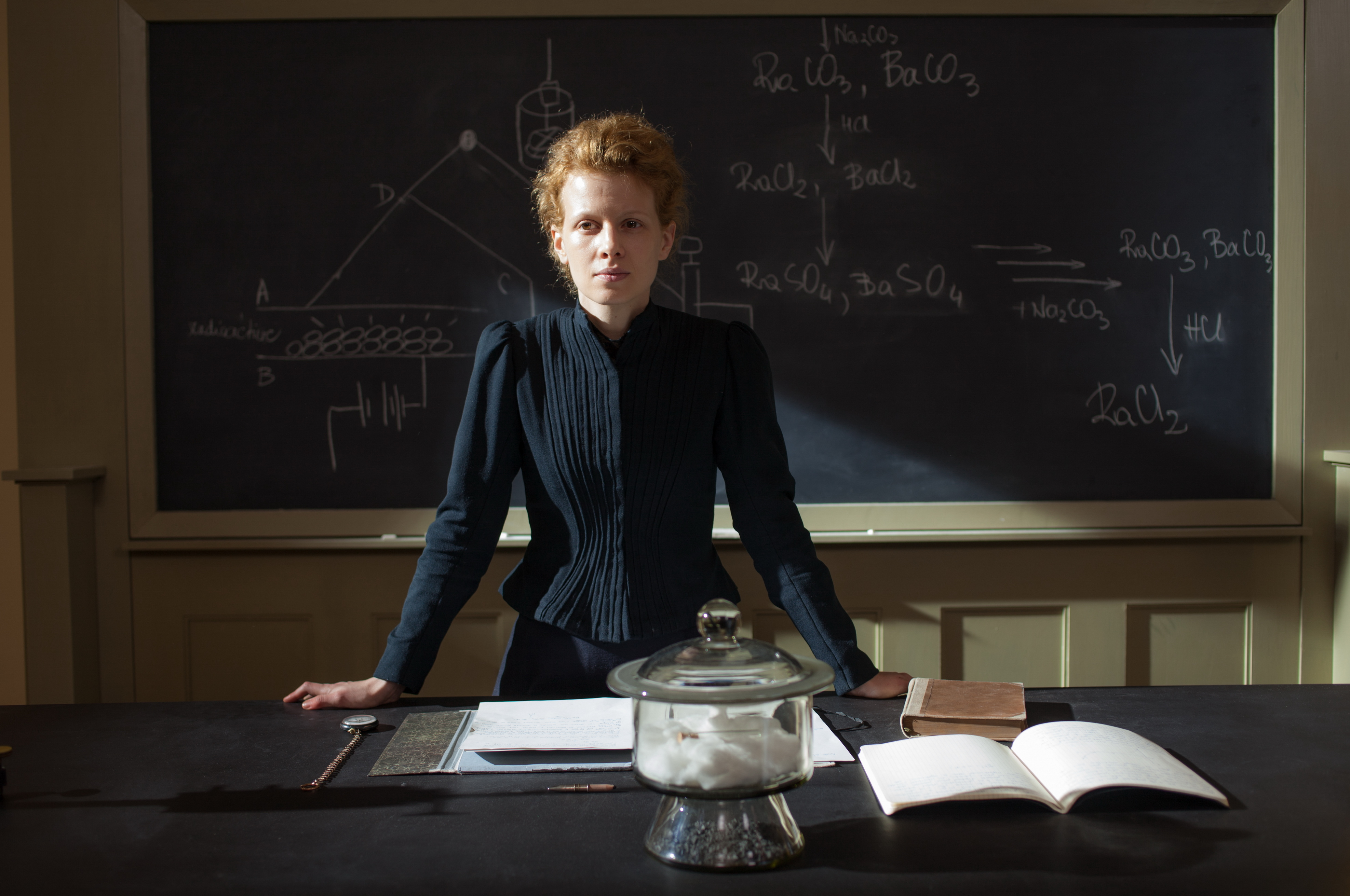 Marie Curie still 2