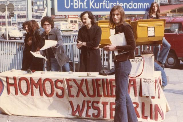 My Wonderful West Berlin