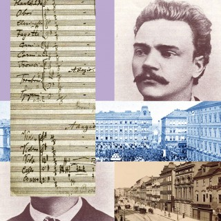 Dvořák's less-familiar career