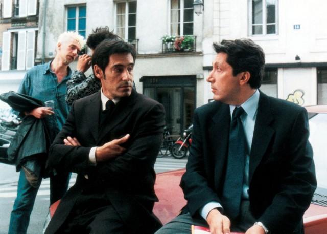 Gérard LANVIN, Alain CHABAT
