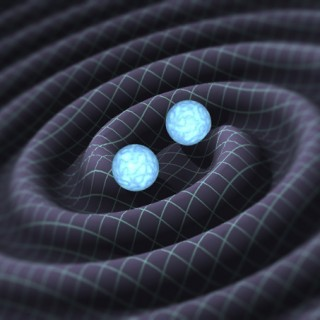 Gravitational waves: this is how the universe sounds!