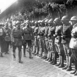 Romanians in the Great War
