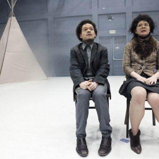 Big in Belgium Season at Edinburgh Fringe: Another One