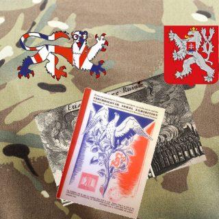 A Celebration of Czechoslovak Culture in Wartime Britain