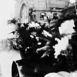 The Birth of Czechoslovakia: Myth and Reality