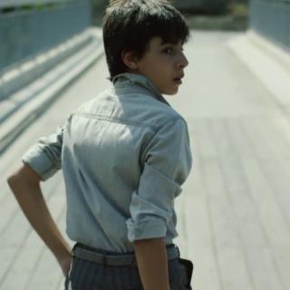 Cyprus Cinema Series: Boy on the Bridge