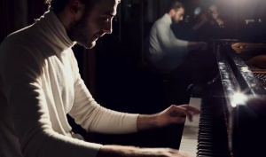 Acclaimed Pianist Daniel Ciobanu, Back in London