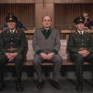 Murer – Anatomy of a Trial – CineClub: New Austrian Cinema