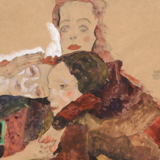 Klimt / Schiele – Drawings from the Albertina Museum, Vienna