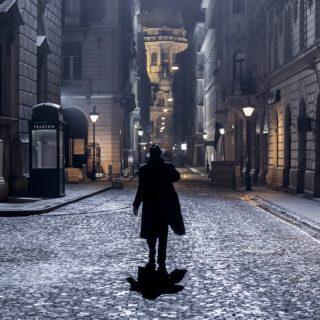 UK Jewish Film Festival presents: Budapest Noir
