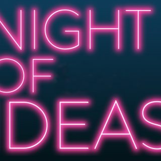 Night of Ideas 2019