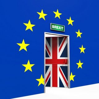 Echte Engländer/ Real Englanders: Britain and Brexit