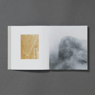 Grey Cobalt by Felicia Honkasalo