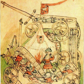 Britain and Bohemia in the Fifteenth Century
