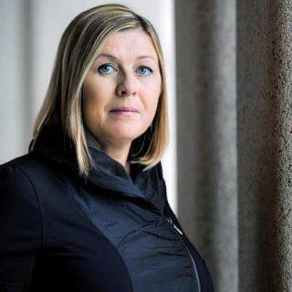 Writing history as fiction: award winning Latvian author Nora Ikstena