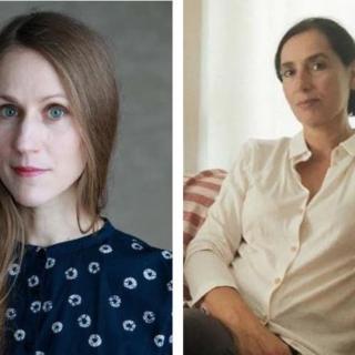 #SharedEurope: Verena Roßbacher and Alissa Walser – A Bilingual Reading