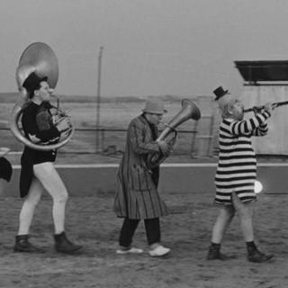 8 ½ by Federico Fellini