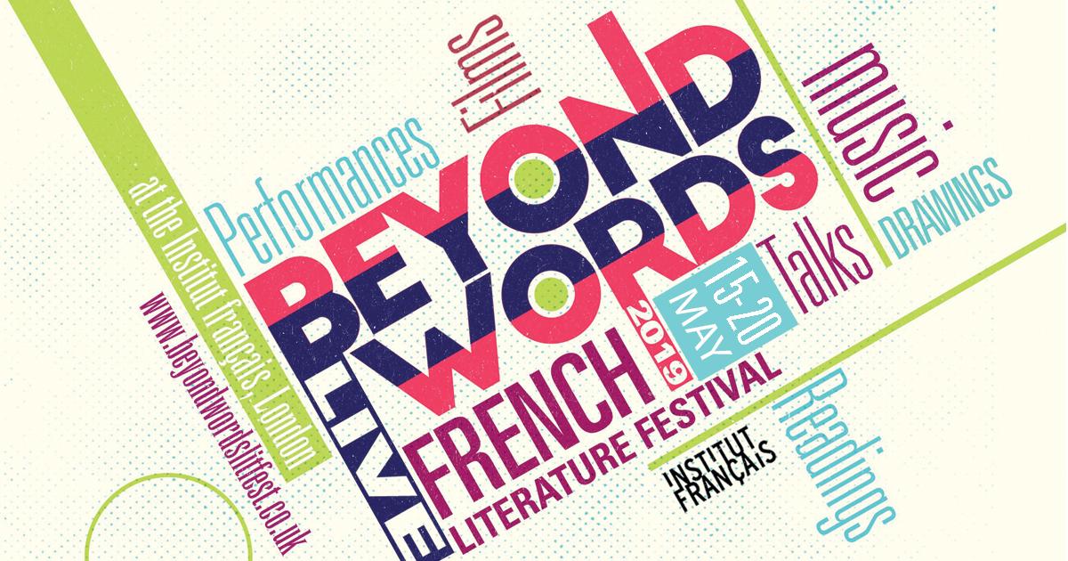SharedEurope - Beyond Words Festival - EUNIC UK