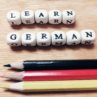 German in 25 minutes with the Goethe-Institut: German Taster Lessons