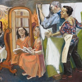 PAULA REGO – Obedience and Defiance