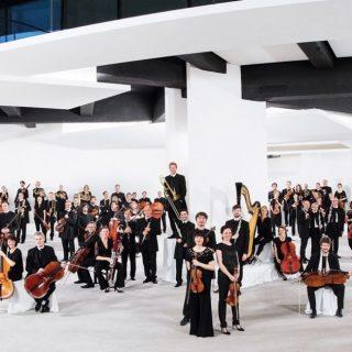Orchestre de Paris 1 at Edinburgh International Festival