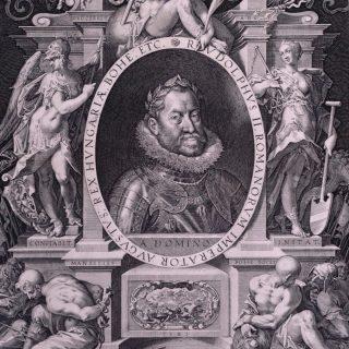 Lecture on Emperor Rudolf II