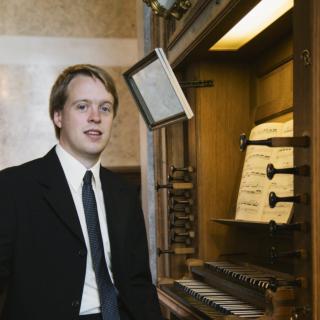 Stefan Donner: London Organ Tour