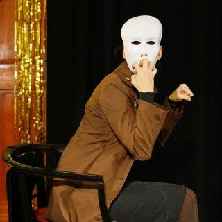 Taboo at Edinburgh Festival Fringe