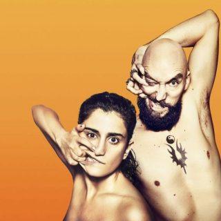 Teater Grob and others: Happy Hour at Edinburgh Festival Fringe