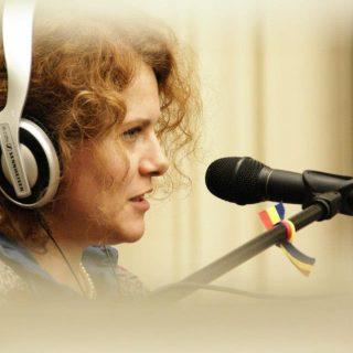 EUROPALIA Romania in London : Maria Răducanu Quintet