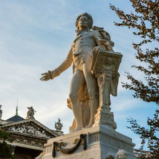 New Horizons: Mozart Arrives in Vienna with Cliff Eisen