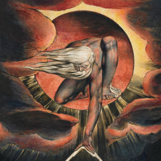 William Blake Exhibition